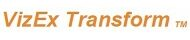 VizEx Transform